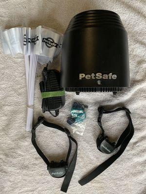 PetSafe Stay + Play Wireless Fence for Sale in Belle Isle, FL