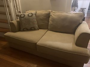 Sofa - Hughes Furniture for Sale in Queens, NY