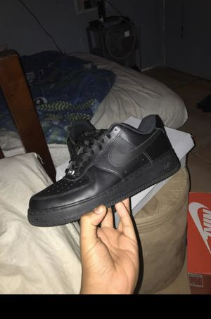 air force 1 lows and louis vuitton belts for Sale in Miami, FL