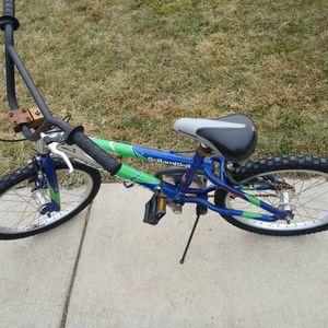 "Schwinn 20"" Aluminum Freestyle Dirt Bike for Sale in Romulus, MI"