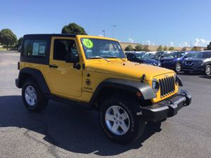 2015 Jeep Wrangler for Sale in Crystal Lake, IL