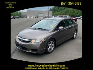 2010 Honda Civic for Sale in Chantilly, VA