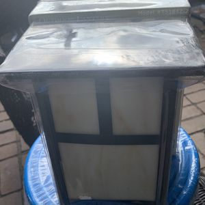 Mission Wall Mount Outdoor Lighting for Sale in Torrance, CA