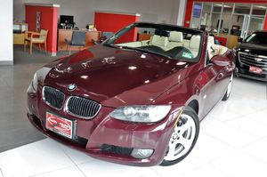 2009 BMW 3 Series for Sale in Springfield Township, NJ
