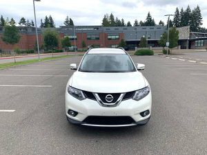 2015 nissan rogue sl awd fully loaded for Sale in Everett, WA