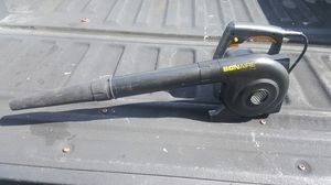Bonaire mini leaf blower for Sale in Ocean Ridge, FL
