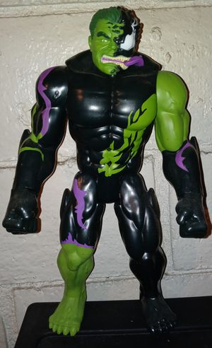 Venomized Hulk Toy for Sale in Fontana, CA
