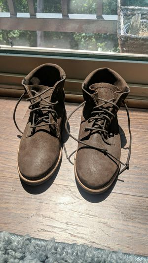 Women's brown boots for Sale in Gaithersburg, MD