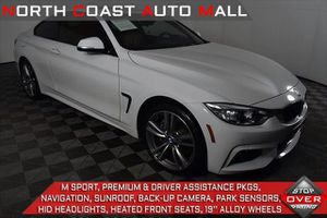 2017 BMW 4 Series for Sale in Bedford, OH