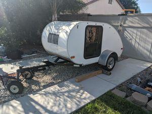 Tear drop trailer for Sale in Hemet, CA