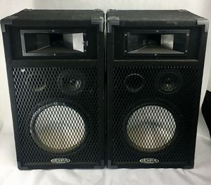 "Speakers 17"" 350 Watts for Sale in San Diego, CA"