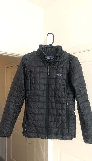 Patagonia XS Nano Puff jacket- women's for Sale in Dublin, CA