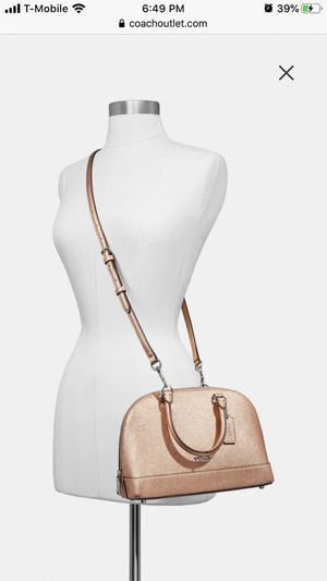 Brand new coach bags purses crossbody for Sale in Federal Way, WA