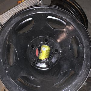 Chevy 454 Rims And Headlights for Sale in Artesia, CA