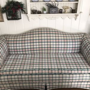 Vintage Cottage Couch And Chair for Sale in Garden Grove, CA