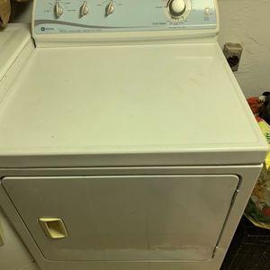 Electric Dryer for Sale in Visalia, CA