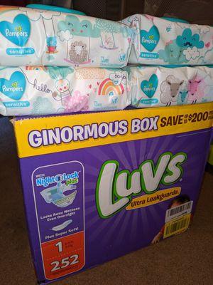 Diaper bundle for Sale in Grand Rapids, MI