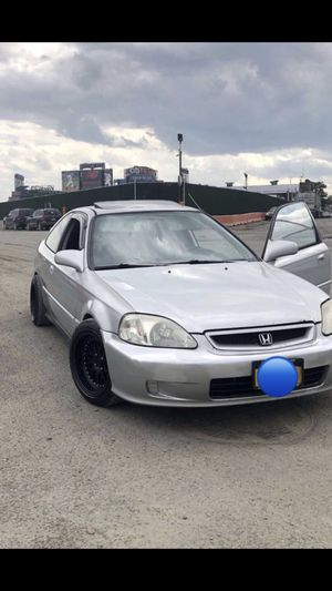 Honda Civic Ex Coupe 2000 for Sale for sale  Queens, NY