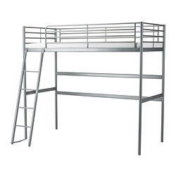 Ikea Twin Loft Bed for Sale in Milford,  CT