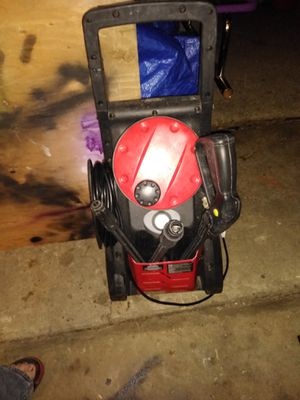 Electric pressure washer for Sale in Bristol, PA