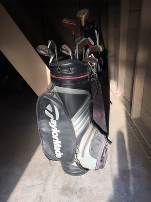 Old Golf Set for Sale in Fort Worth, TX