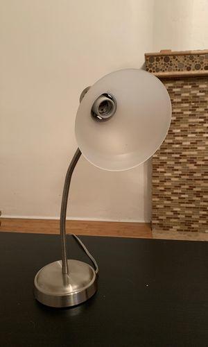 White Desk Lamp for Sale in San Diego, CA