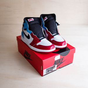 Jordan 1 Retro Fearless UNC TO CHICAGO SIZE 9.5 for Sale in Lynnwood, WA