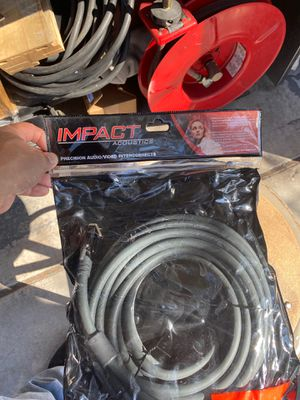 Impact acoustic prescision audio video for Sale in Henderson, NV