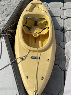 Kayak - Clearwater 8.6 for Sale in Los Angeles,  CA