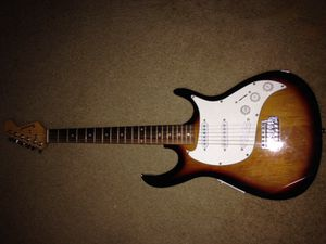 Burswood Electric Guitar for Sale in Hialeah, FL