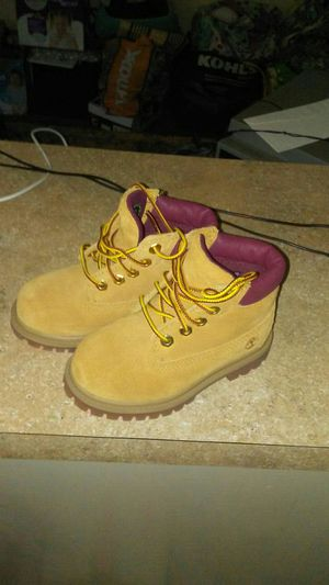 Timberland 8youth. Brand New for Sale in MD, US
