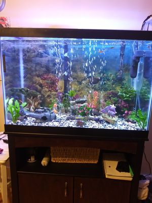 Brand New LED Light for fish tank only. white light. for Sale in Frederick, MD