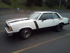1980 Chevy Malibu for Sale in Bremerton, WA