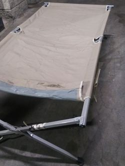 Camping Cot for Sale in Fresno,  CA