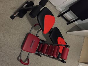 Two ab workout machines for Sale in Aspen Hill, MD