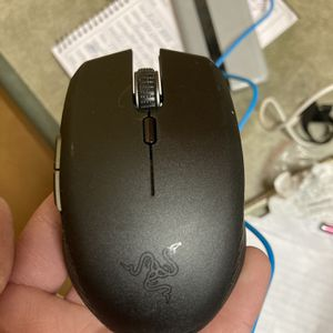 Bluetooth+usb Wireless Gaming Mouse for Sale in Blowing Rock, NC