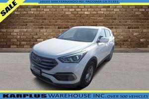 2017 Hyundai Santa Fe Sport for Sale in Pacoima, CA
