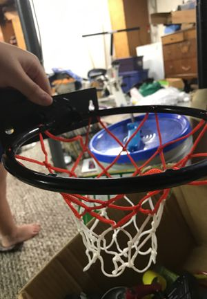 Basketball hoop for Sale in Glendale Heights, IL