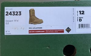 Military Boots for Sale in Fort Leonard Wood, MO