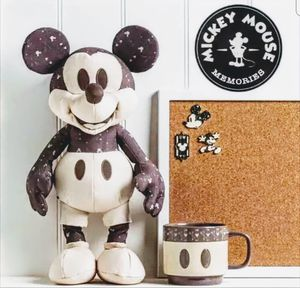 Disney Mickey Mouse Memories November Plush Mug Pin Set for Sale in Tampa, FL