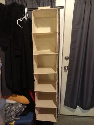 Closet Organizers for Sale in Tumwater, WA