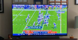 Sonny 60 inch perfect condition 1080p LCD for Sale in Providence, RI