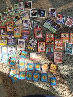 Old Baseball Cards for Sale in Seattle,  WA