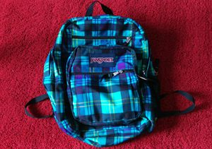 JanSport backpack - very new! for Sale in Hyattsville, MD