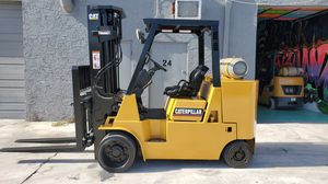 CATERPILLAR FORKLIFT for Sale in West Palm Beach, FL