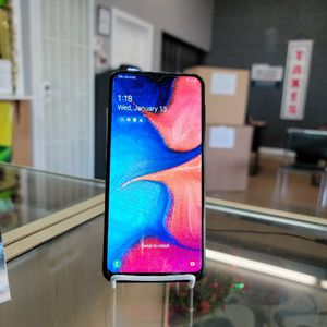 Samsung Galaxy A20 Metro for Sale in Las Vegas, NV