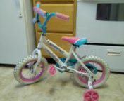 Huffy Bike - Little Girls for Sale in Baltimore, MD