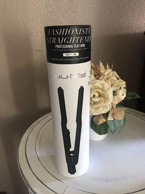 Nume hair straightener for Sale in Stockton, CA