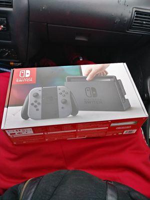 Nintendo Switch Brand New in Box $200 for Sale in Detroit, MI