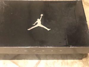 Air Jordan Roy Jones Jr Boxing shoes for Sale in Fresno, CA